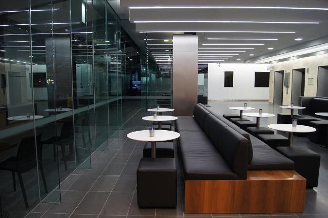 239 George St Foyer
