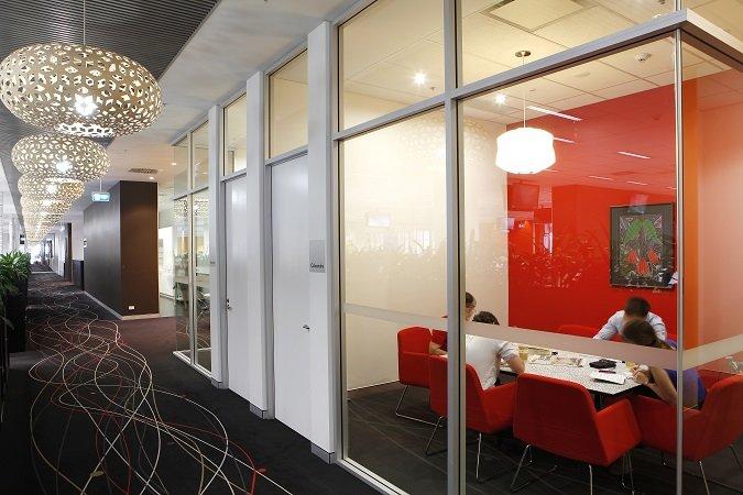 Queensland Newspapers Head Office