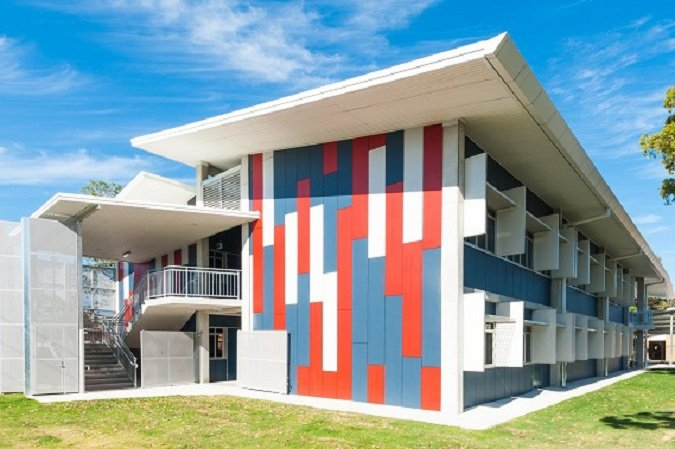 Redcliffe State School