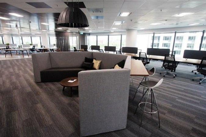 Waterfront Place Smart Suites